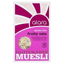 Alara Cereals