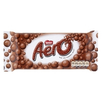 Nestle Chocolate Aero