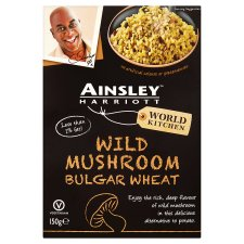 Ainsley Harriott World Kitchen