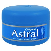 Astral Skincare