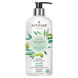 Attitude Soap and Shower
