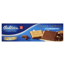 Bahlsen Biscuits