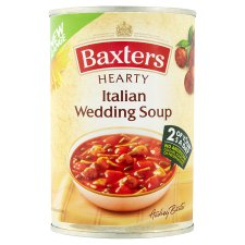 Baxters Hearty Soup