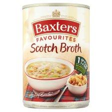 Baxters Favourites Soup