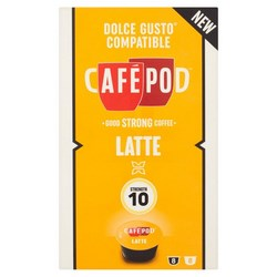 CafePod Coffee Pods