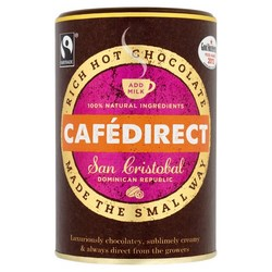 Sundry Brands Hot Chocolate