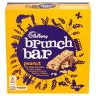 Cadbury's Range Snack Bars