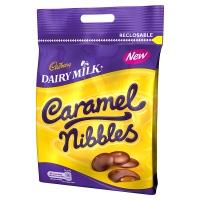 Cadbury Caramel Chocolate