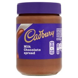 Cadburys Chocolate Spread