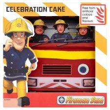Sundry Brand Cakes