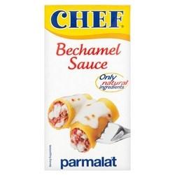 Chef Parmalat Sauce