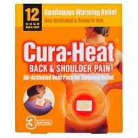 Cura Heat