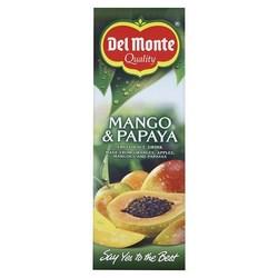 Del Monte Juice