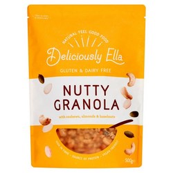 Deliciously Ellas Cereal