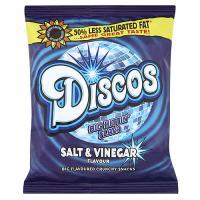 KP Discos Crisps