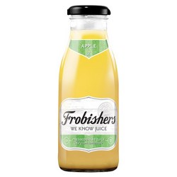 Frobishers Fruit Juice