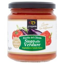 Grangusto Pasta Sauces