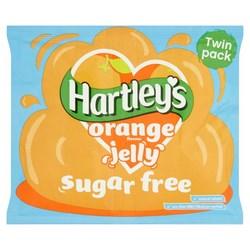 Hartleys Desserts