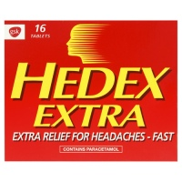 Hedex Pain Relief