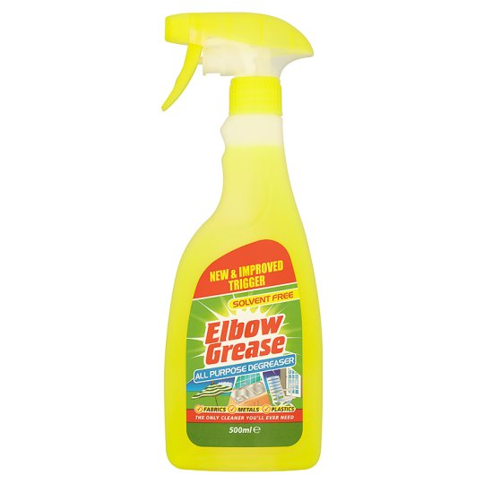 Miscellaneous Household Cleaners