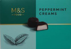 Marks and Spencers Chocolate Boxes
