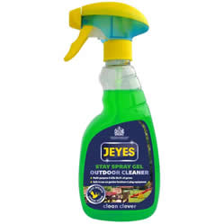 Jeyes Sprays