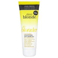 John Frieda Shampoo and Conditioners
