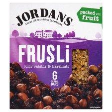 Jordans Cereal Bars