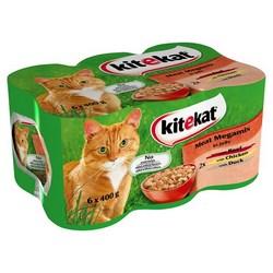 KiteKat Cat Food