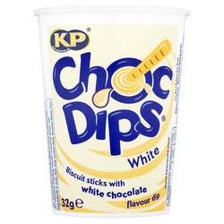 KP Chocolate Dips