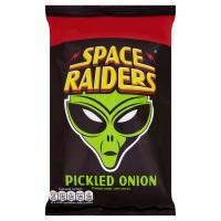 KP Space Raiders