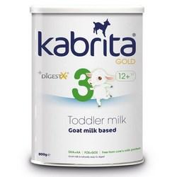 Kabrita Goats Formula