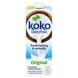Koko Lactose Free