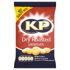 KP Nuts and Snacks