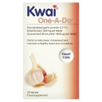 Kwai Garlic Once A Day