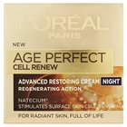 L'Oreal Age Perfect and Youth Code