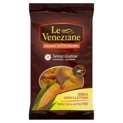 Le Veneziane Pasta and Breadsticks