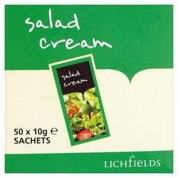 Lichfields Sauces