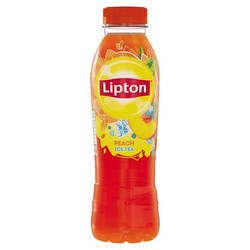 Lipton Ice Tea Soft Drinks