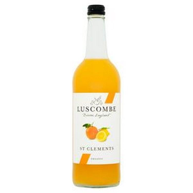 Luscombe Soft Drinks
