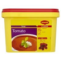 Maggi Soup