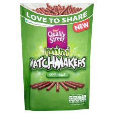 Nestle Matchmakers