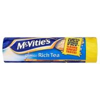 McVities Biscuit