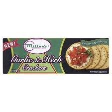 Milton's Crackers