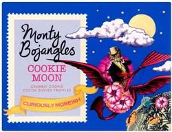 Monty Bojangles Chocolates