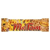 Mr Toms Peanut Bar