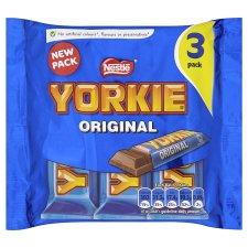 Nestle Yorkie Chocolate
