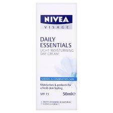 Nivea Skincare Products