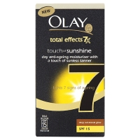 Olay Total Effects Range
