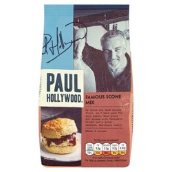 Paul Hollywood Cake and Bread Mixes
